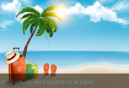 La période idéale pour voyager à Tahiti